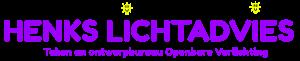 Openbare Verlichting | Henks Lichtadvies